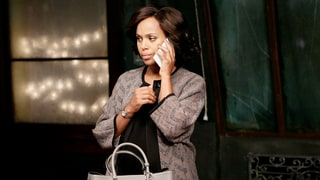Kerry Washington Reveals How She Hid Her Baby Bump on 'Scandal'