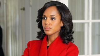 'Scandal' Held From ABC's Fall Schedule Amid Kerry Washington's Pregnancy News