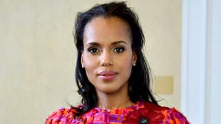 Kerry Washington Says She Was Fired From Two TV Pilots for Not Being 'Hood' or 'Urban' Enough