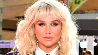 Kesha Tells Body Shamer to Kiss Her 'Magical Imperfect Ass' in Racy New Photo