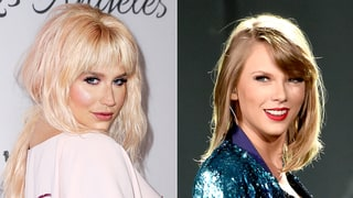 Kesha Is Writing a 'F--k Off' Anthem With Taylor Swift — or So the Internet Believes