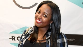 Keshia Knight Pulliam Gives Birth, Welcomes Daughter Ella Grace