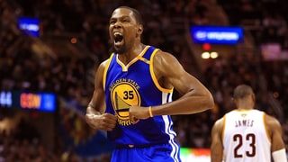 Kevin Durant Criticizes Former Coach, Teammates on Twitter in Apparent Snafu