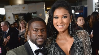 Kevin Hart Marries Eniko Parrish in Romantic Santa Barbara Wedding: Photo