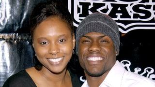 Kevin Hart: I Messed Up My First Marriage With Torrei Hart