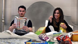 Danielle Jonas Is Pregnant, Expecting Second Child With Kevin Jonas — See Their Cute Announcement