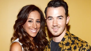 Kevin Jonas' Daughter Alena Is a Jonas Brothers Fan — Watch Her Rock Out!