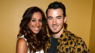 Kevin Jonas Shares Sweet First Pic of 'Newest Love' Baby Valentina