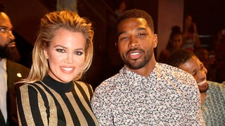 Khloe Kardashian and Tristan Thompson Have Said 'I Love You,' Are 'Very Serious'