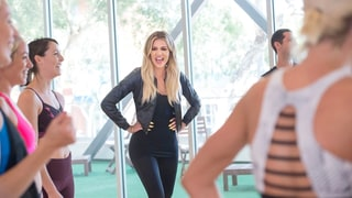 'Revenge Body' Premiere Recap: Khloe Kardashian Enlists Kylie Jenner to Help People Lose Weight