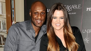 Khloe Kardashian Posts Cryptic Note, Hints at Failed Marriage to Lamar Odom: 'They Start Missing You When They Fail at Replacing You'