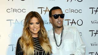Khloe Kardashian on Staying Friends With French Montana: 'I Don't Believe in F--king and Ducking'