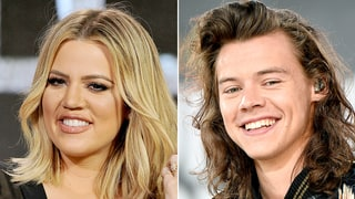 Khloe Kardashian Plays 'F--k, Marry, Friend-Zone' With One Direction Boys, Including Harry Styles