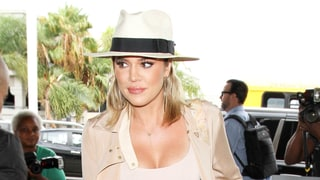 Is Khloe Kardashian Taking Her Love of Duster Coats Too Far?