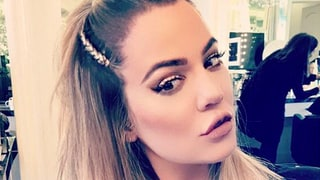 How to Nail the Accent Braid Trend Like Khloe Kardashian