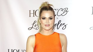 Khloe Kardashian Misses Her 'In Shape' Body: 'Put Down the Fork'