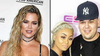 Khloe Kardashian Reveals How Rob Is Feeling Weeks Before His Baby With Blac Chyna Is Due