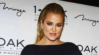 Khloé Kardashian Says Lamar Odom Is 'Walking' Now: 'It's Such a Relief'