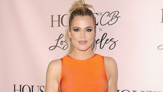 Khloe Kardashian Reacts to Kim Kardashian and Chrissy Teigen's Sexy Look in Fergie's 'M.I.L.F. $' Video: 'Dayum'