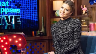 What Did Khloe Kardashian, Nicki Minaj and More Stars Drink on 'Watch What Happens Live'?