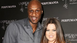 Khloe Kardashian and Family Worry Lamar Odom 'Could Go Back to His Old Ways' of Drugs and Partying