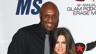 Khloe Kardashian and Lamar Odom Step Out for Dinner Date in L.A.