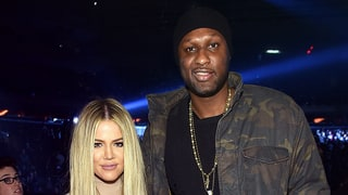 Lamar Odom Breaks Silence on Khloe Kardashian's Impending Divorce Filing