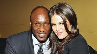 Khloe Kardashian Reveals the Last Time She Kissed Lamar Odom