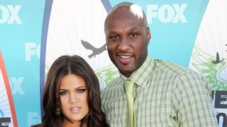 Khloe Kardashian Details Lamar Odom's 'Disgusting' Cheating in No-Holds-Barred Howard Stern Interview