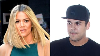 Rob Kardashian Is Taking Diabetes Scare 'Seriously,' Says Khloe Kardashian