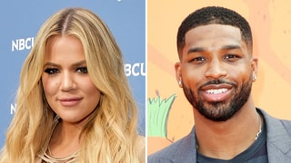 Khloe Kardashian Is 'Hopeful' About New Love Tristan Thompson