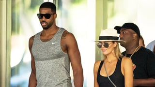 Khloe Kardashian's Boyfriend Tristan Thompson Expecting a Baby With His Ex-Girlfriend
