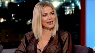 This Is What Khloe Kardashian Thinks About That Complicated Kylie Jenner, Tyga and Blac Chyna Connection