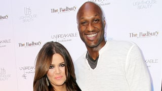 Khloé Kardashian Had a Premonition She Was Planning Lamar Odom's Funeral the Day of His Accident