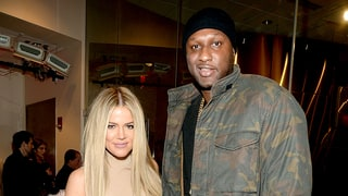 Khloe Kardashian Lashes Out at Haters About Lamar Odom: 'God Forbid Exes Are Cordial'