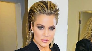 Khloé Kardashian's 5-Minute Makeup Routine Involves These 3 Beauty Products