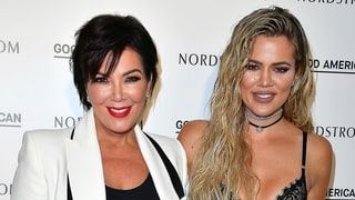 Khloe Kardashian Shows Off Christmas Gifts From Kris Jenner, Chrissy Teigen and JLo