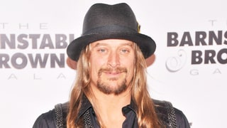 Kid Rock Backs 'Motherf--king Business Guy' Donald Trump for President