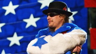 Kid Rock's Politics: Everything You Need to Know