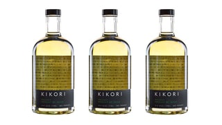 This Whisky Is Made Entirely Out of Rice (And It's Damn Good)