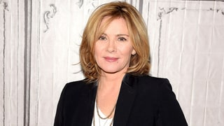 Kim Cattrall Opens Up About Her Battle With Chronic Insomnia