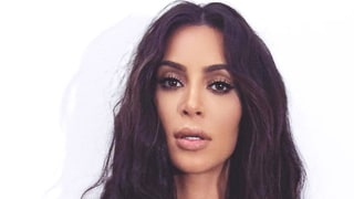Kim Kardashian's Crazy-Long Hair May Be Her Best Makeover Ever