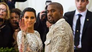 Kanye West Gushes About Being Met Gala 2016's 'Best Dressed Couple,' Gives Twitter Acceptance Speech
