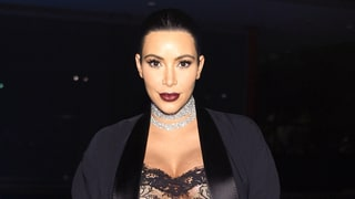 Kim Kardashian's Valentine's Day Gift Guide Includes Sex Toys and a Stripper Pole