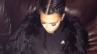 Kim Kardashian's Post-Baby Style Is as Formfitting as Her Pregnancy Style
