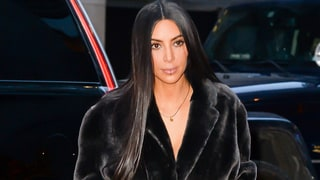 Kim Kardashian Slams Kourtney and Khloe for Making Her Personal Trainer Run Late: 'F--k You! This Is So Rude'