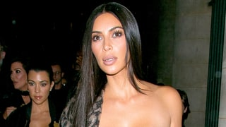 Kim Kardashian Robbery: Four Suspects Charged