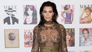 Kim Kardashian's 20 Things You Don't Know About Me: 'I Have a Freckle on My Eyeball'