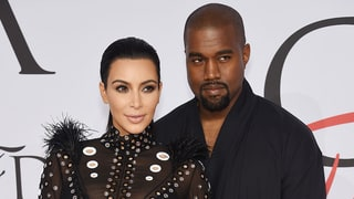 Kim Kardashian and Kanye West Are Releasing a Kids Clothing Line: See North Model Some Pieces
