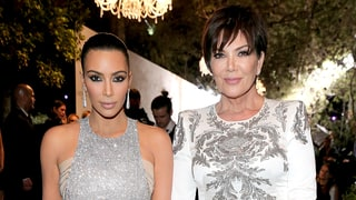 Kim Kardashian, Kids Staying With Kris Jenner as Kanye West Recuperates
